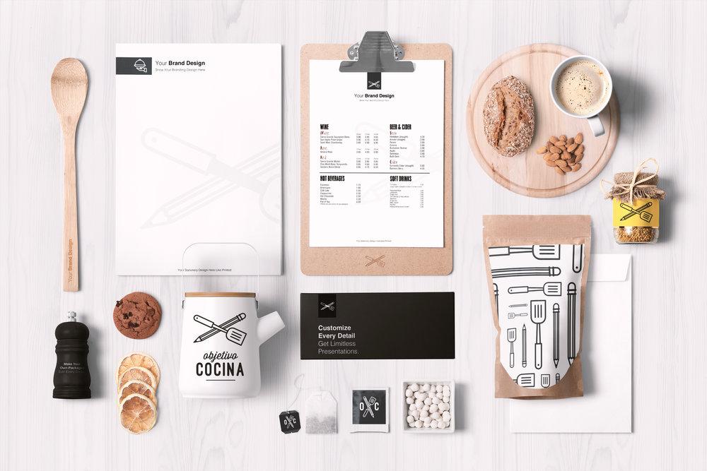 Food Packaging & Branding MockUps 01 copy.jpg