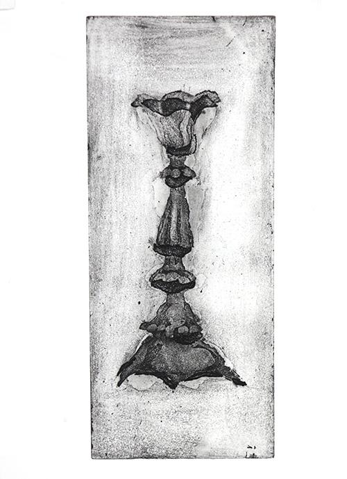 Long Candlestick