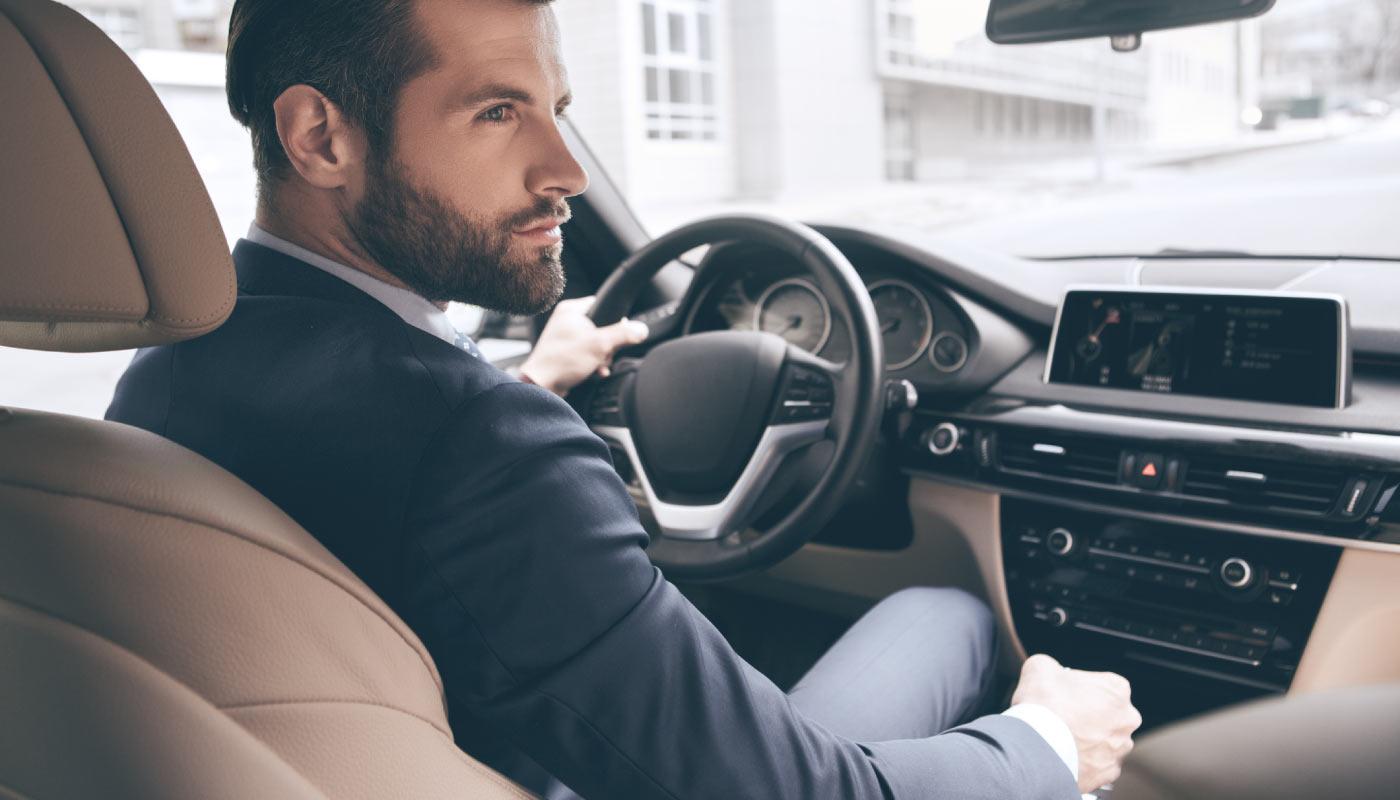 Car Driver Assessment Spectrum Optimise Ergonomic Assessment