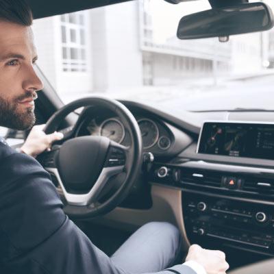 Car / Driving Assessment -