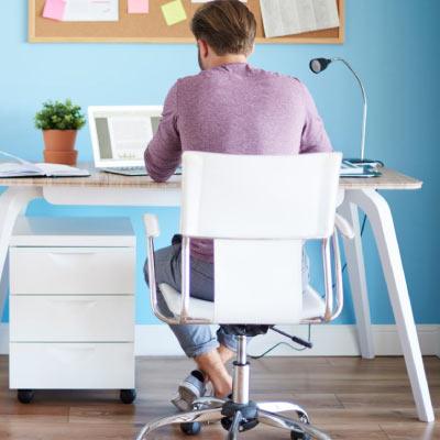Home Office Assessment -
