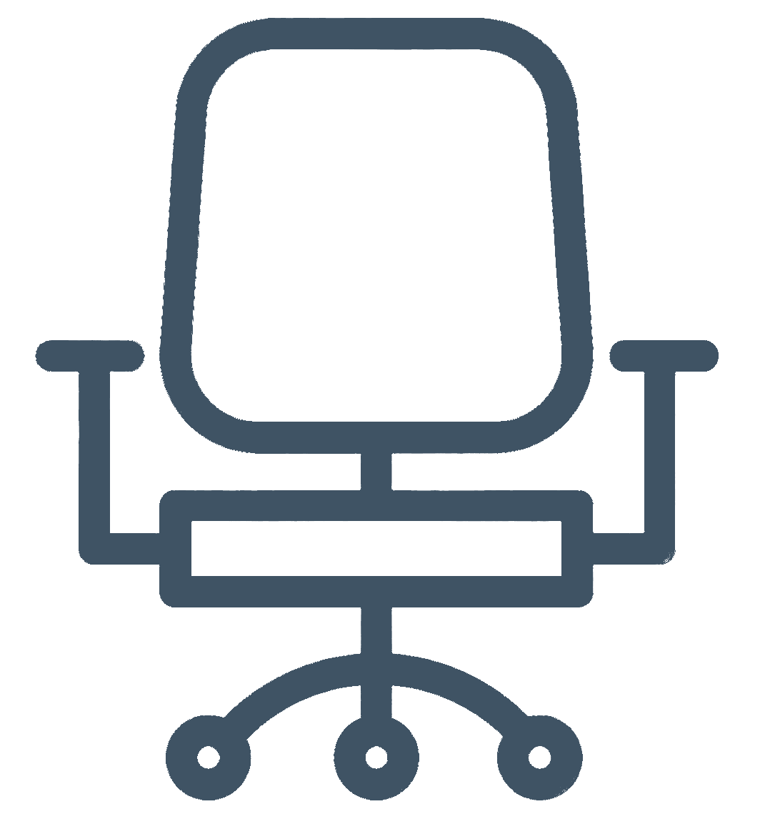 legal ergonomics icon