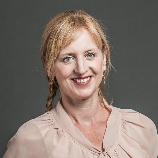 Maria Hoppen