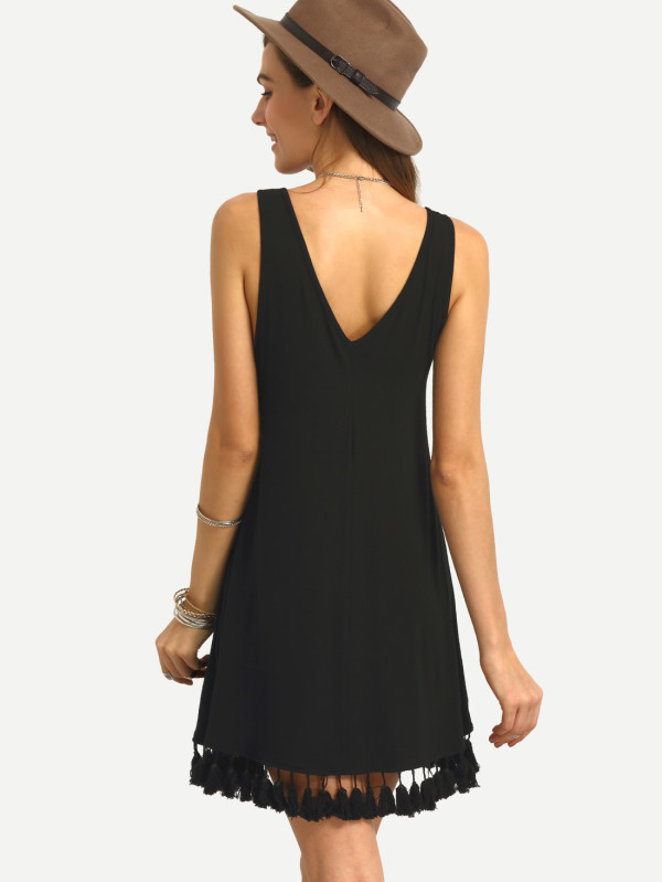 Dress is SHEIN - and is $10!!