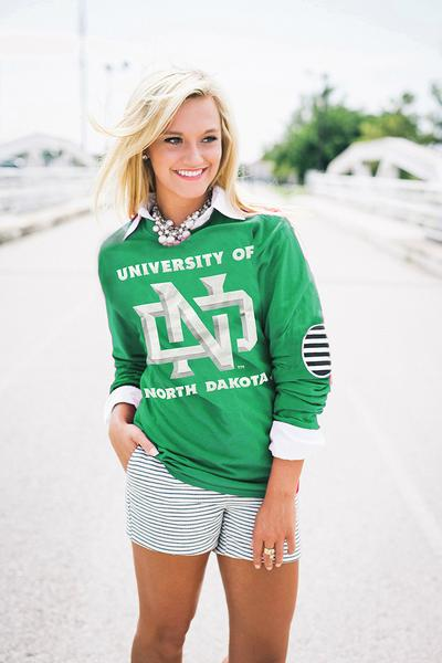 OK here is what I mean by insanely preppy. Would anyone in North Dakota ACTUALLY wear this?! But hey, if you are from the south, I can see you being in to it. I would just stick out like a sore thumb.