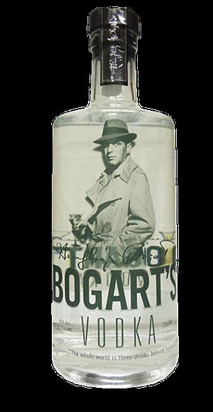 Bogarts Vodka