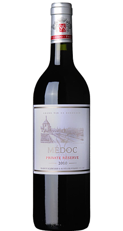 Medoc, Private Selection
