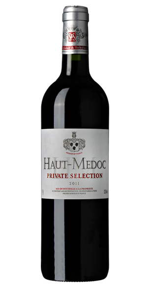 Haut-Medoc, Private Selection