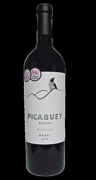 Picabuey Reserve