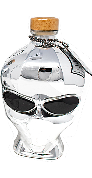 Outerspace Chrome Edition, USA