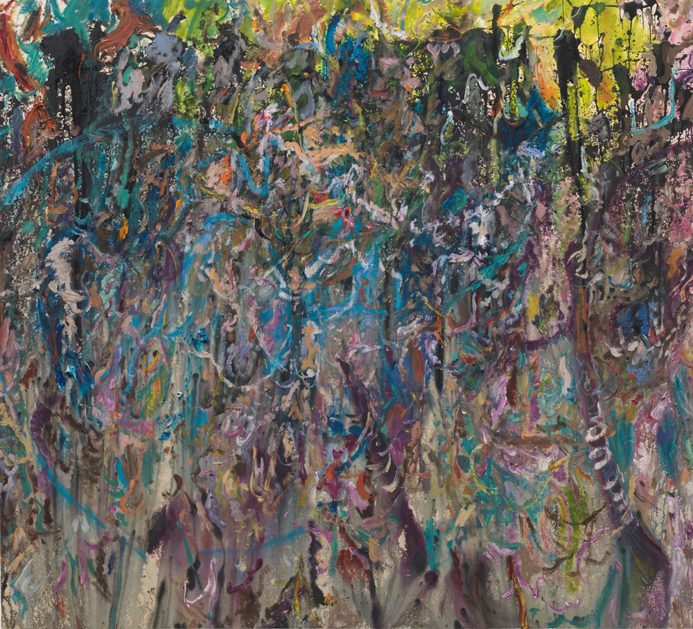 A Following Cadence, 2010