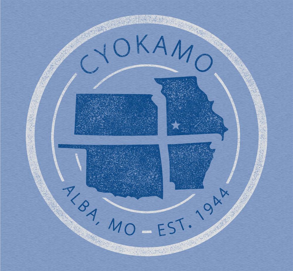 CYOKAMO BRAND