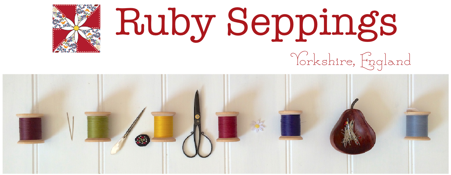 Ruby Seppings