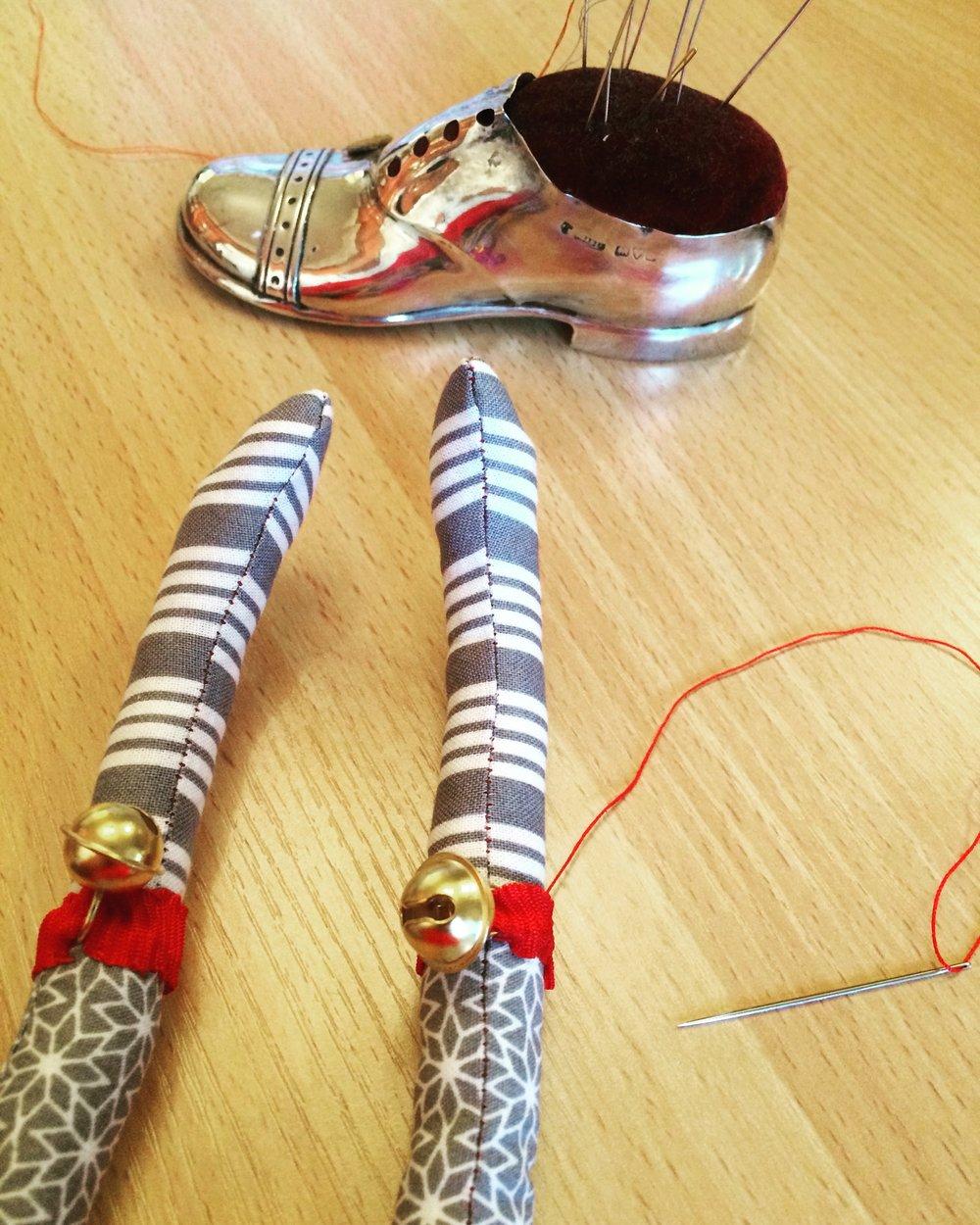 Patchwork Santa Boots.JPG