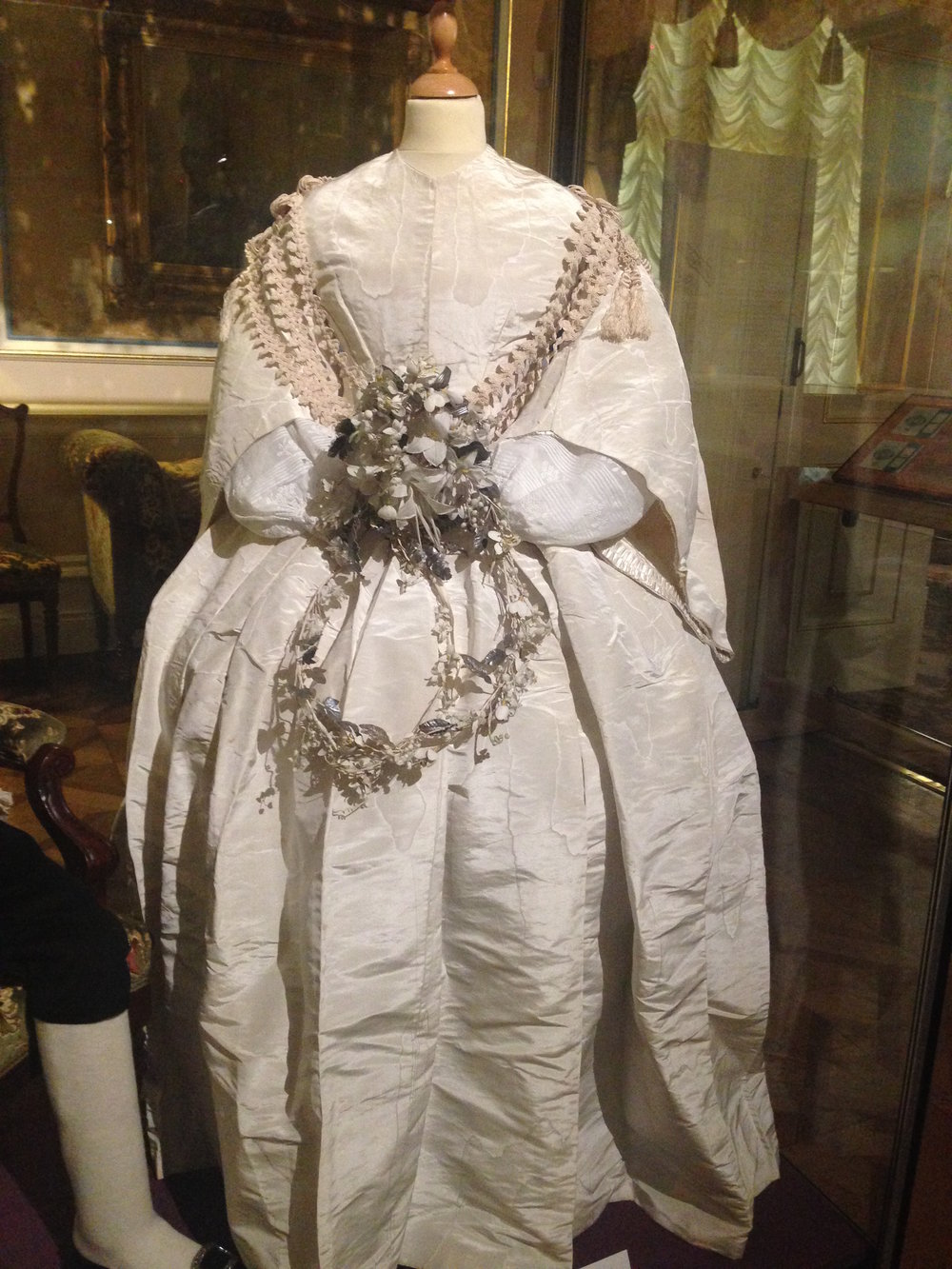 Dress Cliffe Castle.JPG
