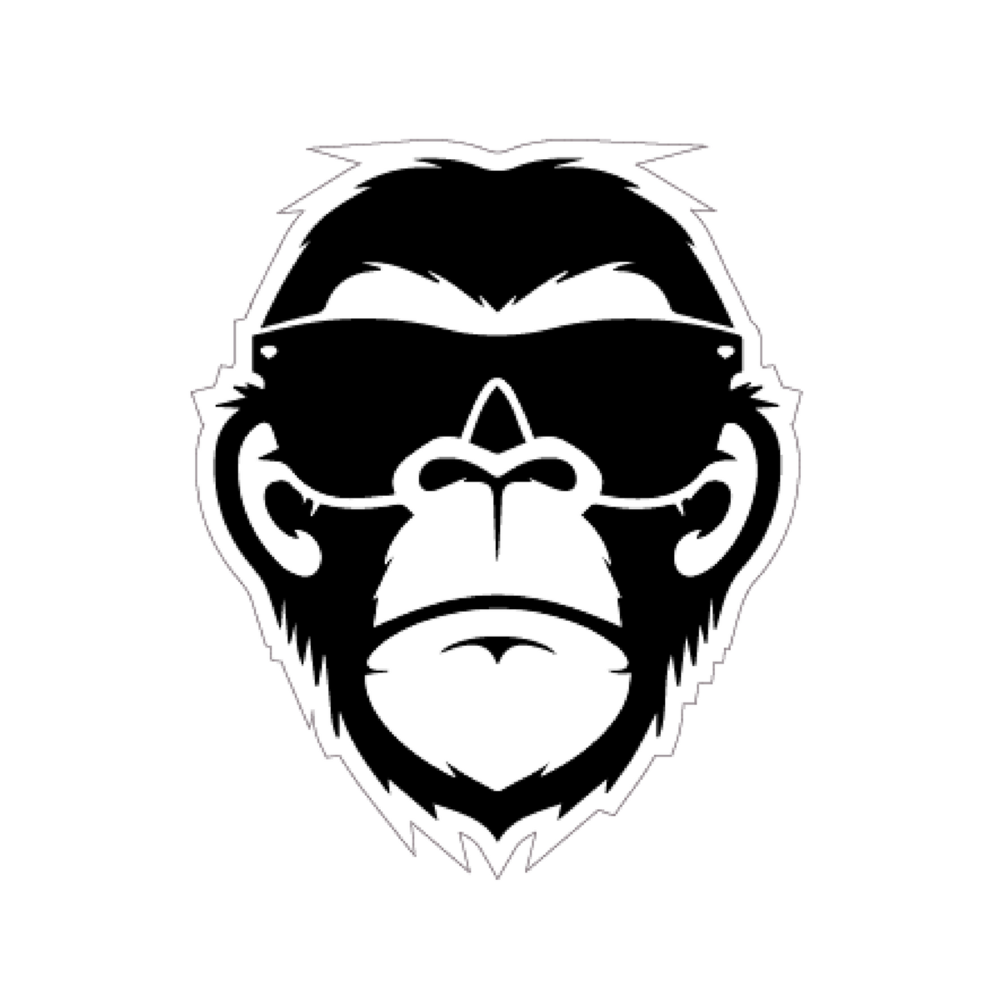 shady ape stickers shady ape