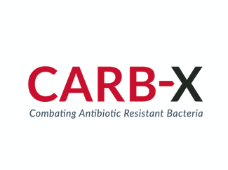click to learn more on the CARB-X web stie