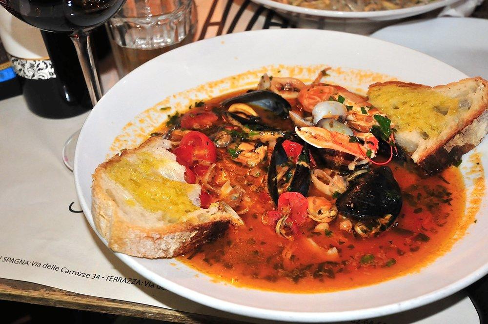 Restaurant Via delle Carrozze Foto Kjell Helle-Olsen (18).jpg