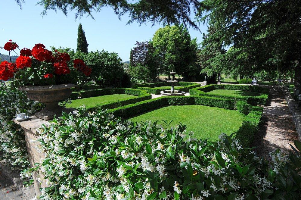 Hagen på il Postiglione