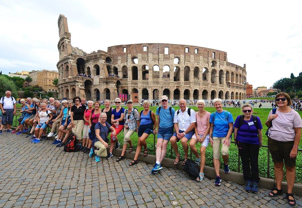 Roma Colosseum Foto Kjell Helle-Olsen (22).JPG