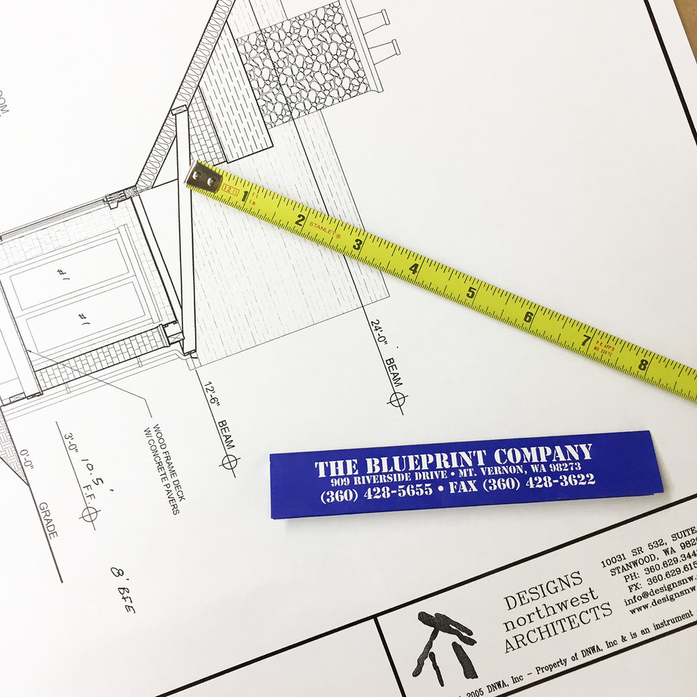 Services the blueprint company the blueprint company has proudly served architects engineers contractors municipalities and office pros in north snohomish skagit island and whatcom malvernweather Choice Image