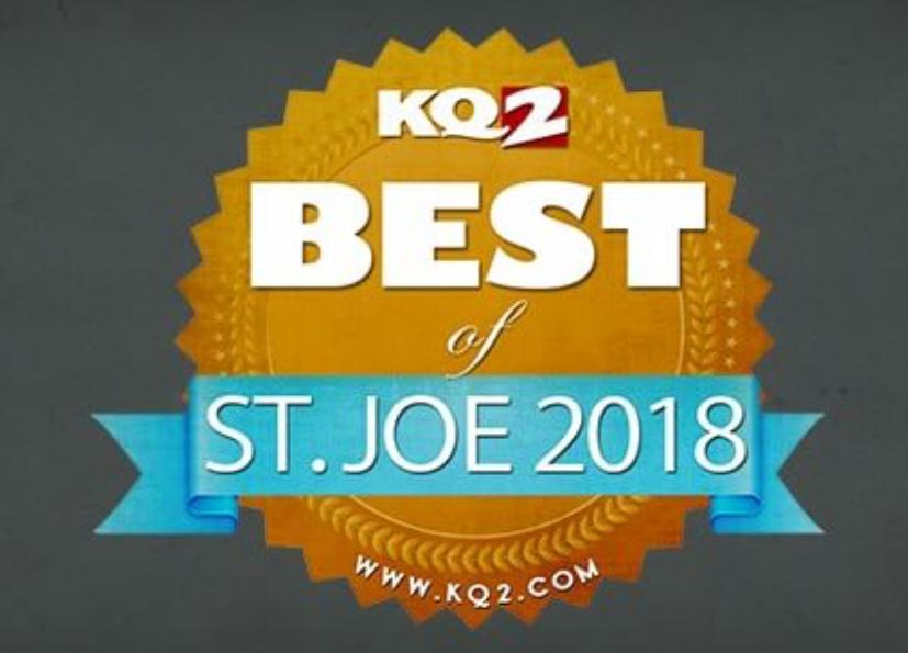 KQ2 Best of St. Joe 2018