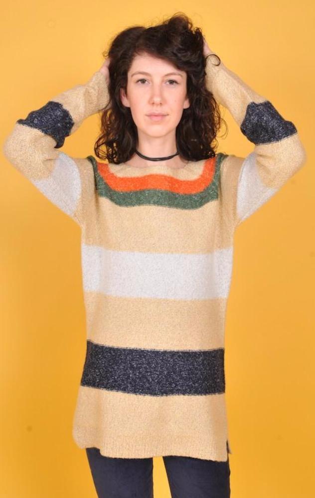 Fotina Sweater -