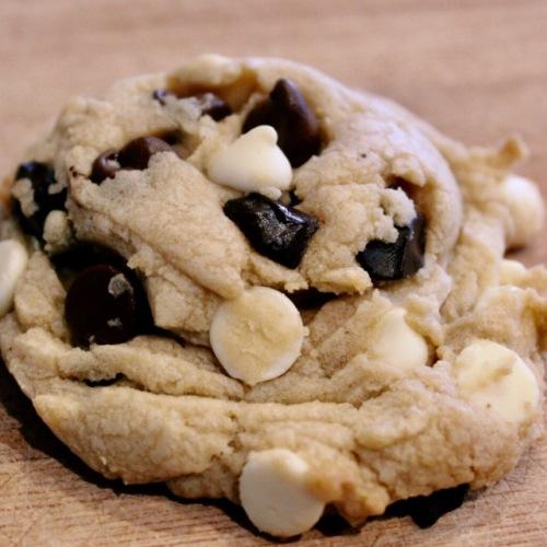 Mega-Chip Cookie...