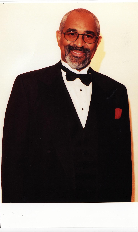 Fredrick J  Berry — California Alliance for Jazz