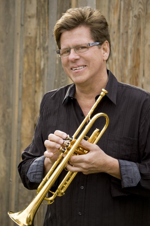 Wayne Bergeron- trumpeter