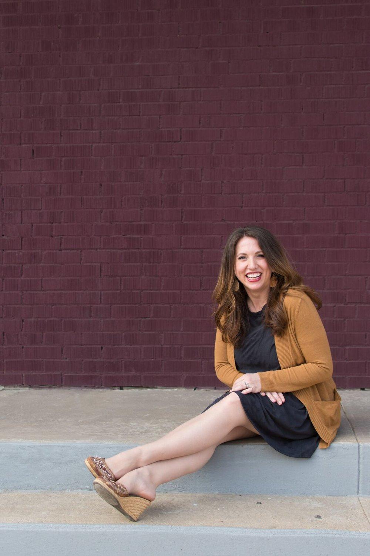 Rebecca Reid Colorpolitan Personal Color Analysis Speaker Presenter Dallas TX color analyst confidence