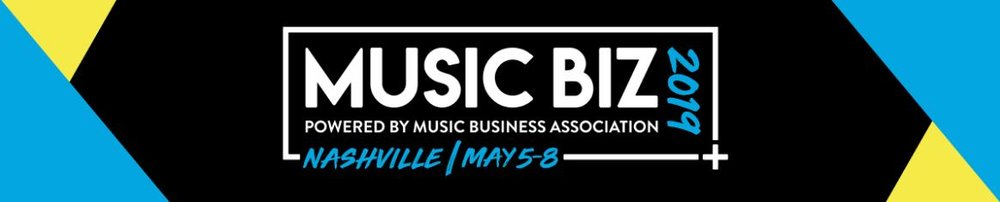 Event - Music Biz 2019 | May 7, 10:15-11am
