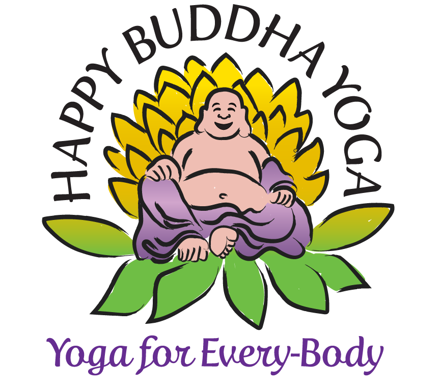 Happy Buddha Yoga