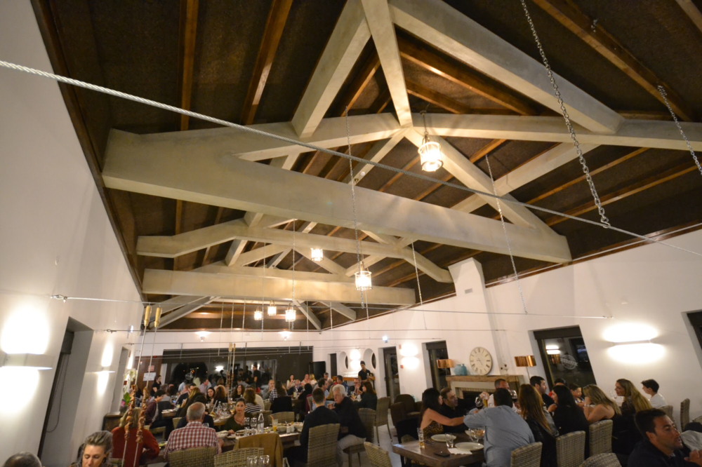 Sala de Jantar -