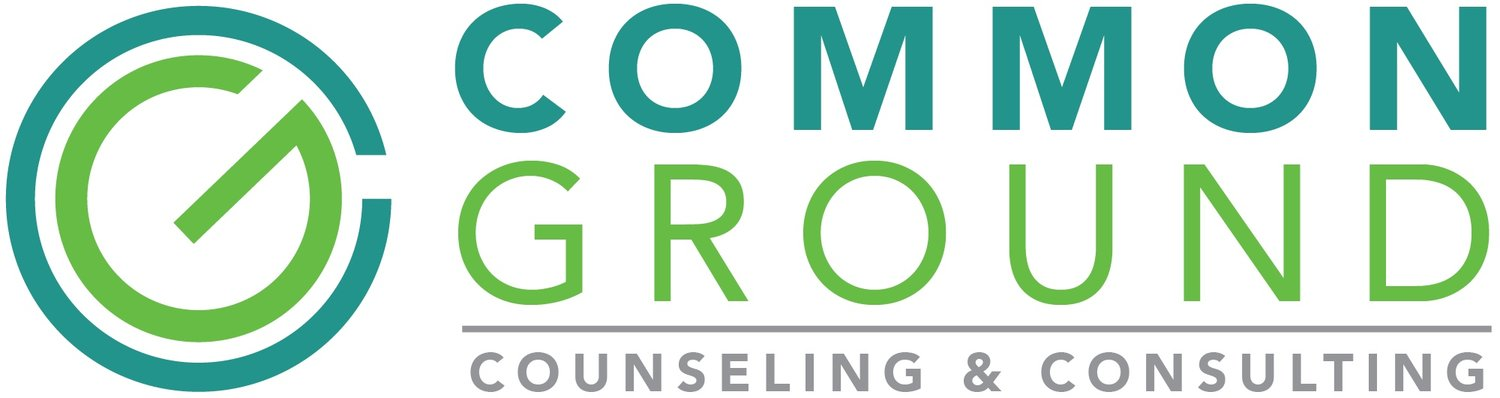 Common Ground Counseling & Consulting
