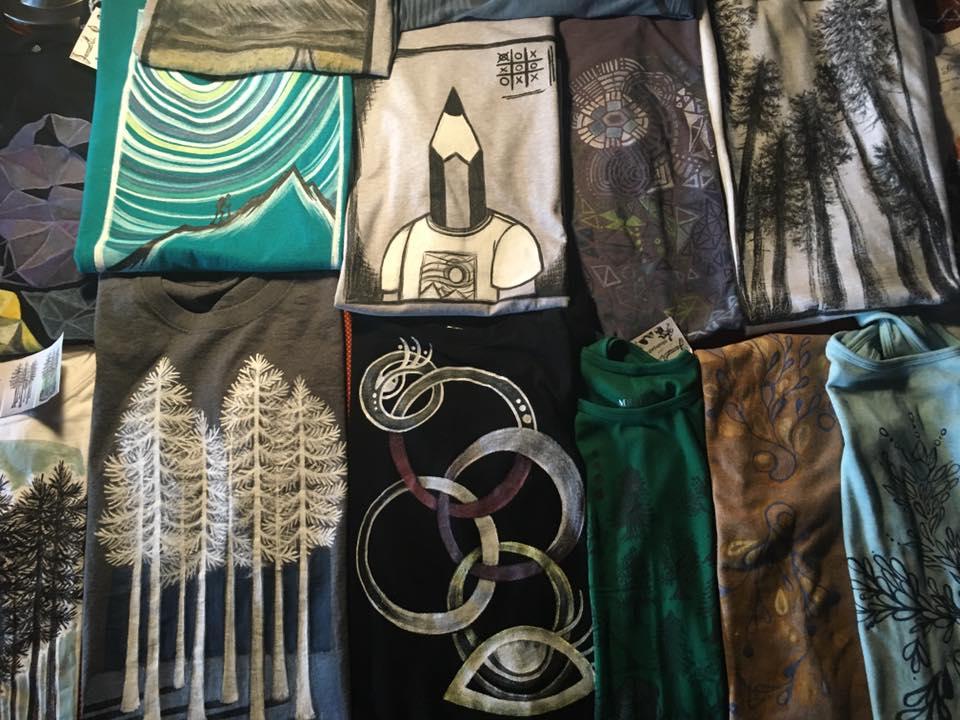 The Green Room Flagstaff Arizona Indigo Art Collective