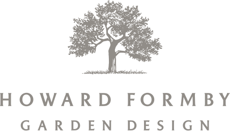 Howard Formby Garden Design