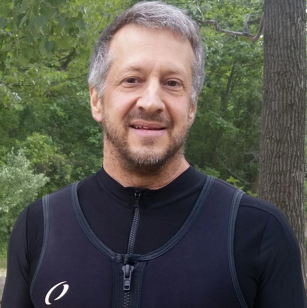 Marshall Cummings