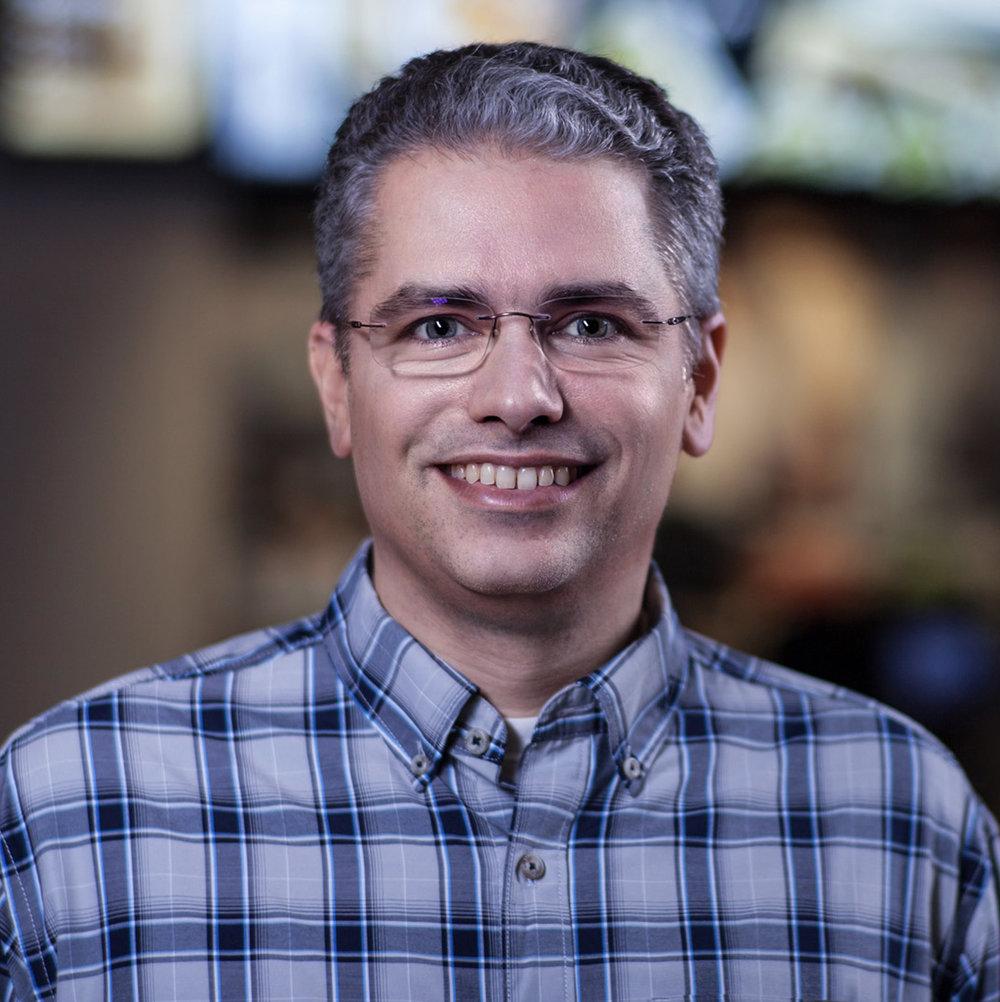 Kevin Varga