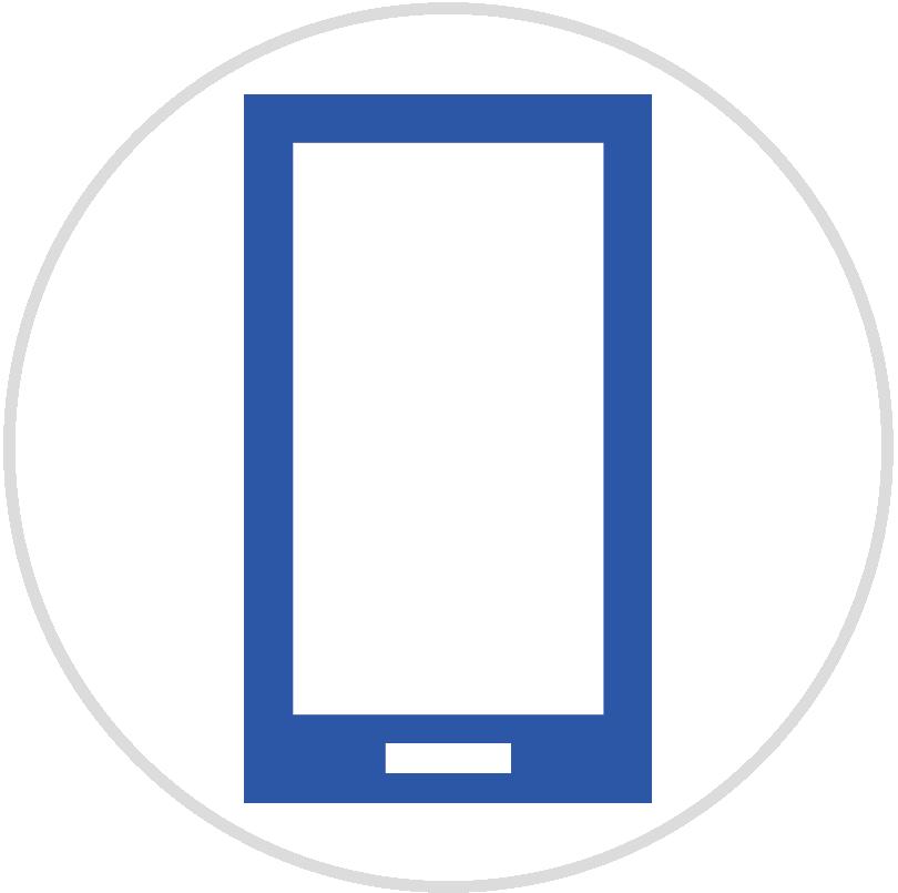 Mobile Ordering  mirrors self-order kiosk design, resulting in raised check averages.