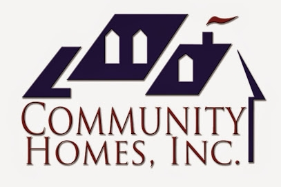 Community Homes - Assists people with housing needs and personal living services to enable them to be as independent as possible.