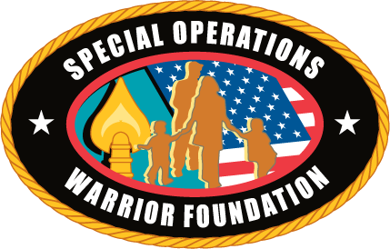 Special Operations Warrior Force - Ensures full financial assistance for a post-secondary degree from an accredited two or four-year college, university, technical or trade school, as well as family and educational counseling, to the surviving children of Army, Navy, Air Force and Marine Corps special operations service members who lose their lives in the line of duty.