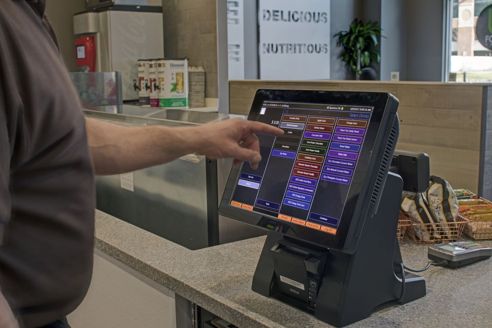 1. Is the POS solution PA-DSS compliant?  -