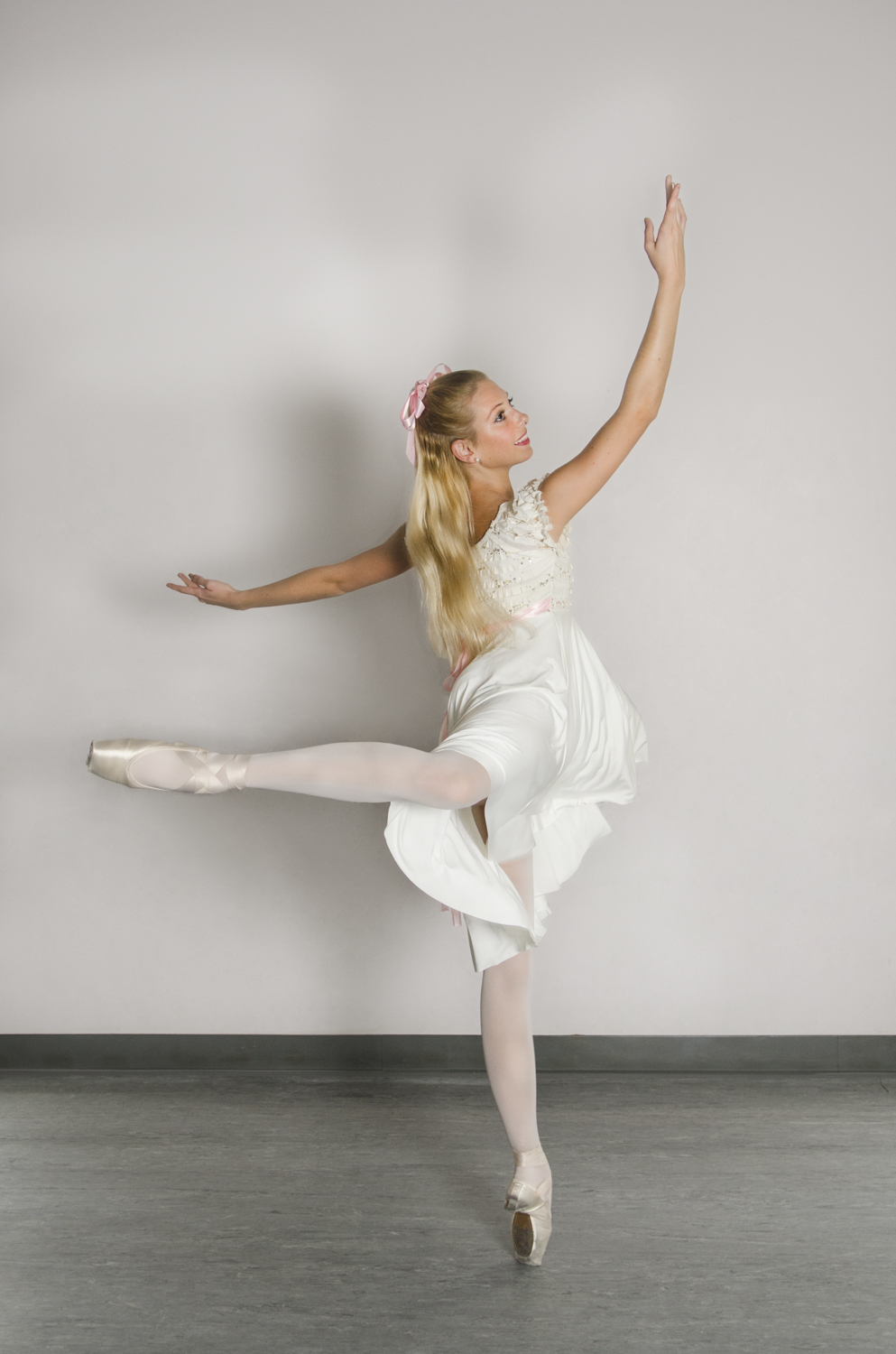 Savannah Ballet Theatre Nutcracker Ad 2013