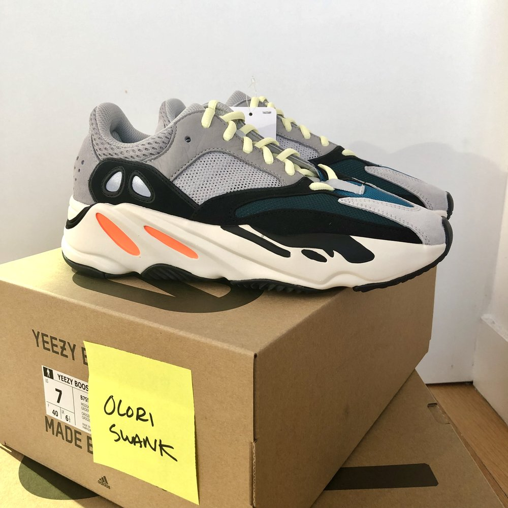 70a18be1428 ADIDAS YEEZY BOOST 700