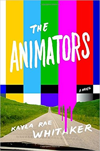 The Animators by Kayla Rae Whitaker.jpg