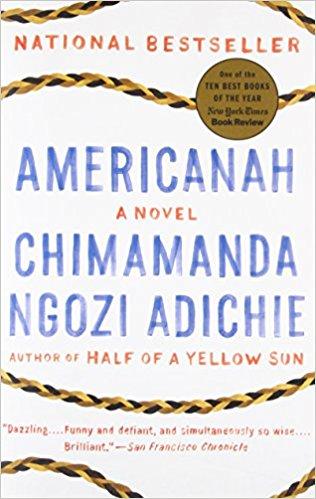 Americanah by Chimamanda Ngozi Adichie.jpg