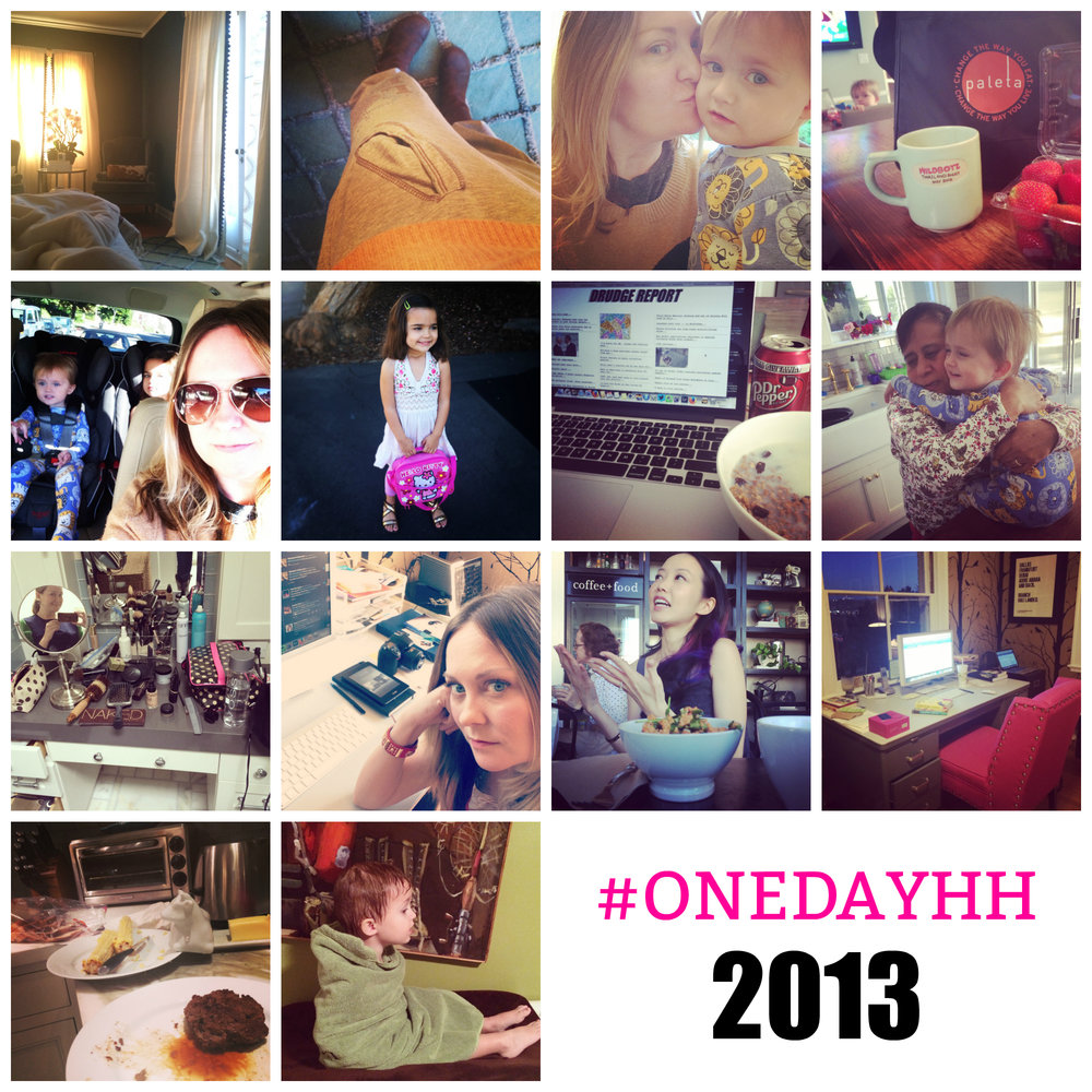 #ONEDAYHH2013 collage.jpg