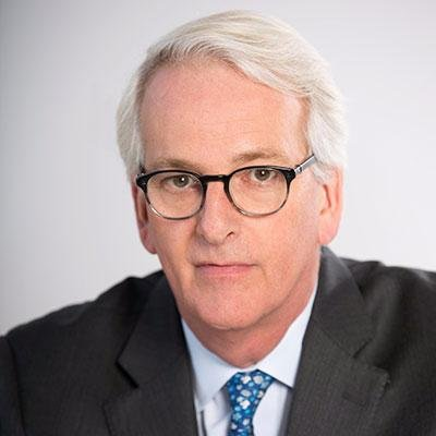 Ivo H. Daalder - President of the Chicago Council on Global Affairs, Former U.S. Ambassador to NATO