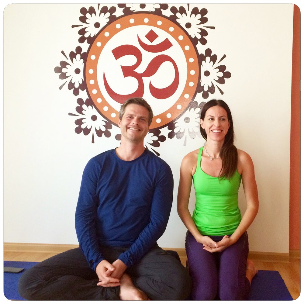 DAVID MAGONEJune 2015 - David Magone taught a 2 day Pranavayu Yoga Workshop in Aggeliki's Studio in Crete in June 2015.View More